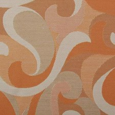 Carrot Decorator Fabric by Duralee