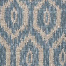 Bluejay Diamond Decorator Fabric by Duralee