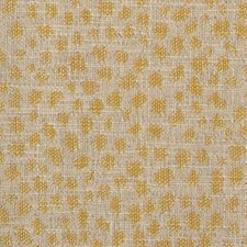 Buttercup Animal Skins Decorator Fabric by Duralee