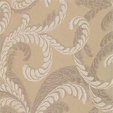 Beige Lattice Decorator Fabric by Kravet