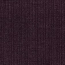 Plum Strie Decorator Fabric by Duralee