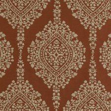 Cayenne Ethnic Decorator Fabric by Duralee