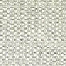 Grey Basketweave Decorator Fabric by Duralee