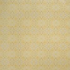 Sunkist Jacquard Pattern Decorator Fabric by Fabricut