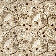 Stone Leaves Decorator Fabric by Fabricut