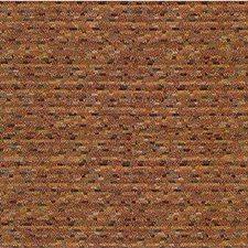Rust/Burgundy/Red Texture Decorator Fabric by Kravet