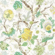 Citron Decorator Fabric by Schumacher
