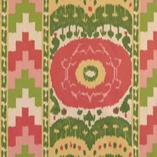 Watermelon Decorator Fabric by Schumacher