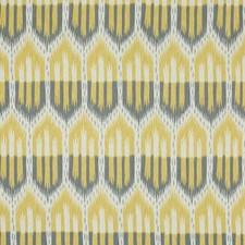Citrine/Smoke Decorator Fabric by Schumacher