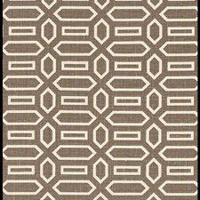 Berber Brown Decorator Fabric by Schumacher