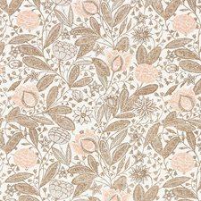 Rose Decorator Fabric by Schumacher