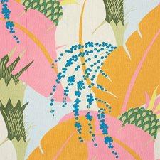 Tropical Decorator Fabric by Schumacher