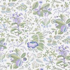 Purple Decorator Fabric by Schumacher