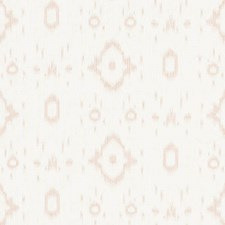 Quiet Pink Decorator Fabric by Schumacher