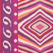 Magenta Decorator Fabric by Schumacher