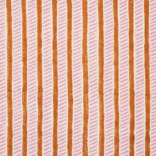 Copper/Rose Decorator Fabric by Schumacher