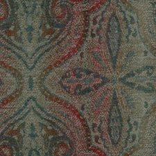 Aquamarine Decorator Fabric by Highland Court
