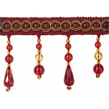 Sangria Decorator Fabric by Robert Allen /Duralee