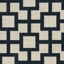 Midnight Decorator Fabric by Robert Allen