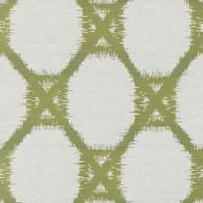 Kiwi Geometric Decorator Fabric by Duralee