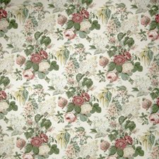 Othello Floral Decorator Fabric by Fabricut