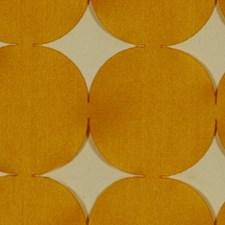 Tangerine Decorator Fabric by Robert Allen/Duralee