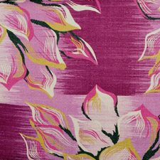 Azalea Decorator Fabric by Highland Court
