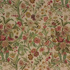 Barley Botanical Decorator Fabric by Lee Jofa