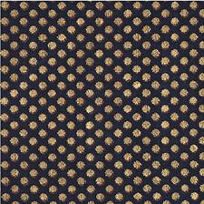 Blue Dots Decorator Fabric by Kravet