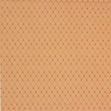 Pumpkin Diamond Decorator Fabric by Lee Jofa
