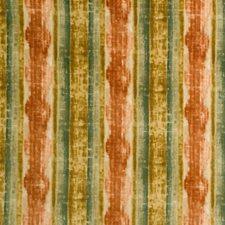 Brick A Stripes Decorator Fabric by Lee Jofa