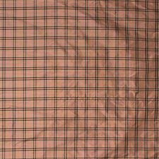 Garnet Check Decorator Fabric by Lee Jofa
