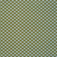 Seaglass Check Decorator Fabric by Lee Jofa