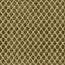 Olive Small Scale Decorator Fabric by Lee Jofa