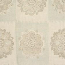 Mist Ikat Decorator Fabric by Lee Jofa