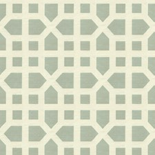 Dusk Lattice Decorator Fabric by Lee Jofa