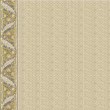 Green Borders Decorator Fabric by Lee Jofa