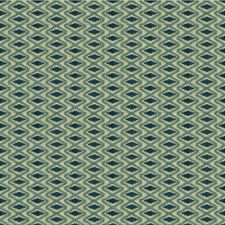 Lagoon/Teal Modern Decorator Fabric by Lee Jofa