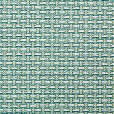 Shorely Blue Outdoor Decorator Fabric by Lee Jofa