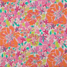Agate/Conch Print Decorator Fabric by Lee Jofa