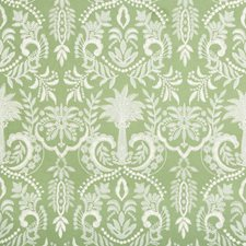 Palm Tropical Decorator Fabric by Lee Jofa
