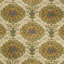 Beige/Desert Ethnic Decorator Fabric by Lee Jofa