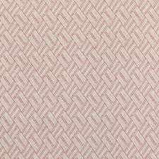 Berry Small Scales Decorator Fabric by Lee Jofa