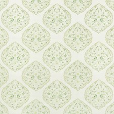 Leaf Paisley Decorator Fabric by Lee Jofa