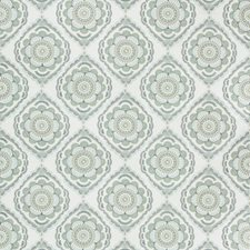 Sea Mist Contemporary Decorator Fabric by Lee Jofa