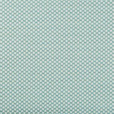 Pool Check Decorator Fabric by Lee Jofa