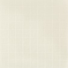 Ivory Check Decorator Fabric by Lee Jofa