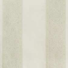 Celadon Stripes Decorator Fabric by Lee Jofa