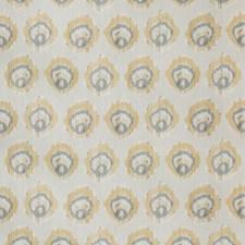 Pebbles/Sand Geometric Decorator Fabric by Lee Jofa