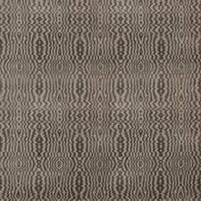 Silver Modern Decorator Fabric by Lee Jofa